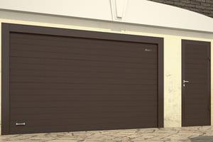Як купити якісні ворота з професійним монтажем? Поради від budliner.com