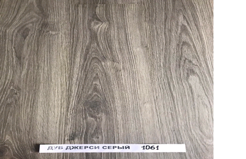 Ламінат Lieben Floor Дуб Джерси сірий LFElite1061