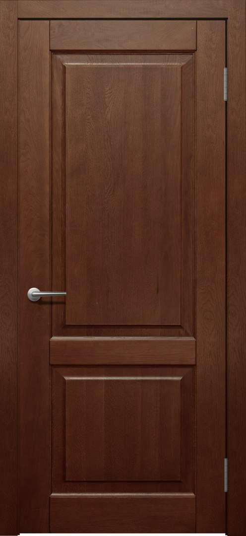 Міжкімнатні двері TP-031, дуб королівський