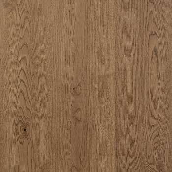 Паркетна дошка BEFAG Дуб Натуртемно-коричневий , лак
