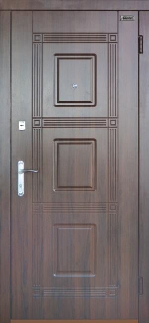 Вхідні двері ТМ «Lvivski» LV-202 (860)