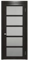 Міжкімнатні двері «Дукат» ПО Венге