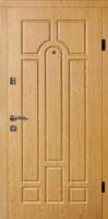 Вхідні двері ТМ «Lvivski» LV-105
