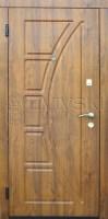 Вхідні двері ТМ «Lvivski» LV-103