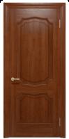 Міжкімнатні двері «Луідор» ПГ_шпоновані дубом